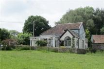 Detached home for sale in Sandy Lane...