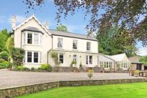 Detached home for sale in Brockweir Common...