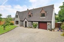 Detached property for sale in Butcombe, Bristol...