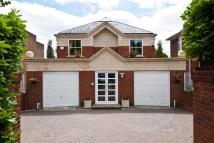 5 bedroom Detached property in Bridge Road, Leigh Woods...