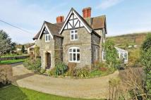 5 bedroom Detached property for sale in Clevedon Road, Tickenham...