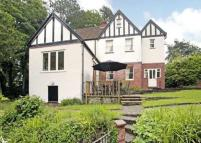 Detached property for sale in North Road, Leigh Woods...