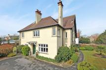 Detached home in Druid Hill, Stoke Bishop...