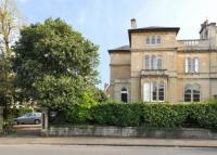 Flat for sale in Clifton Park Lodge...