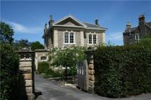 5 bedroom Detached home for sale in Albert Road, Clevedon...