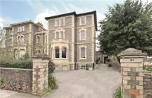 3 bed Flat in Pembroke Road, Clifton...