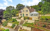 Detached home for sale in Tower House Lane...