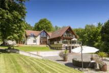 5 bedroom Detached property in Cadbury Camp Lane...