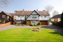 Detached house for sale in Stoke Paddock Road...