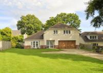 Detached house in Flax Bourton Road...