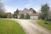 4 bed Detached property for sale in Milbury Heath, Buckover...