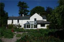 4 bedroom Detached property for sale in Hewelsfield, Lydney...
