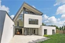 Link Detached House for sale in Orchard Close...