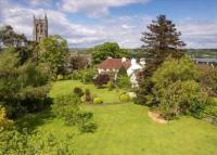 Detached house in Church Street, Blagdon...