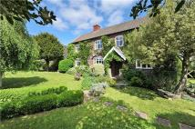 Detached property for sale in Horse Race Lane, Failand...