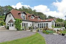 5 bedroom Detached property for sale in Cuck Hill, Shipham...