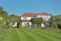 5 bedroom Detached property for sale in Clevedon Road, Tickenham...