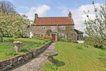 Detached property for sale in Park Lane, Blagdon...