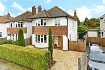 4 bedroom Detached property for sale in Red House Lane...