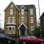 2 bedroom Flat in Crystal Palace Park Road...