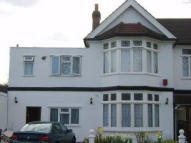 Newquay Road Ground Flat to rent