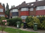 Conisborough Crescent House Share