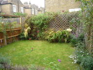 2 bed Terraced property in Burford Road, London, SE6