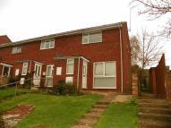 semi detached house in Devon Way, Banbury...
