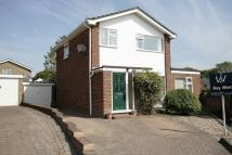 3 bedroom Detached property in Ravensmead, Banbury, Oxon
