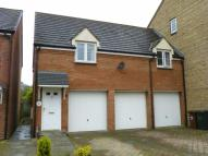 Detached property in Sir Henry Jake Close...