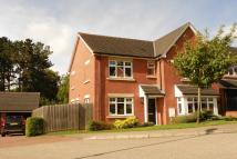 4 bed Detached house for sale in Claypits Close, Banbury...