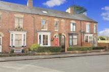 3 bed Terraced property in Bath Road, Banbury...
