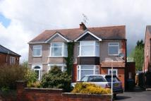 semi detached home in Browns Lane, Allesley...