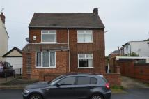 Detached home to rent in Hayes Lane, Exhall...