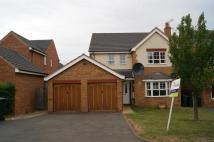 4 bedroom Detached house to rent in Murrayfield Way, Binley...