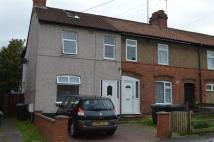 Brightmere Road Terraced property to rent