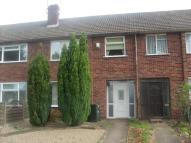 3 bed Terraced property to rent in Holyhead Road, Coundon...