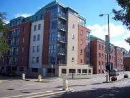 Flat to rent in Beauchamp House...