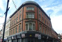 Apartment to rent in High Street, City Centre...