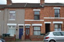 2 bedroom Terraced home in Poplar Road, Earlsdon...