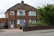 3 bed semi detached house to rent in Kenpas Highway, Finham...