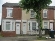 2 bedroom Terraced house to rent in Bolingbrook Road, Stoke...