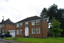 4 bedroom Detached house in Fairlands Park...