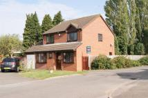 4 bed Detached home to rent in Stewart Close, Tile Hill...