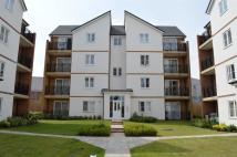 Apartment to rent in Poppleton Close...