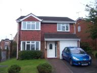 4 bedroom Detached home in Gainford Rise, Binley...