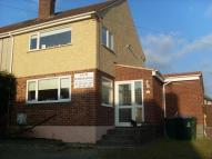 Buckingham Rise semi detached property to rent