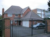 Detached house in Rochester Road, Earlsdon...