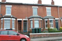 1 bed Flat to rent in Melbourne Road, Earlsdon...