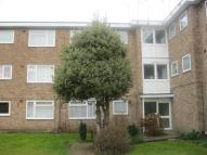 2 bed Flat to rent in Langbay Court, Walsgrave...